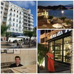 The Hotel Niza