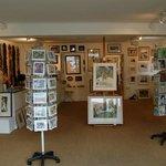 Churchgate Gallery