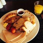 Lekker en gevarieerd ontbijt