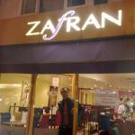 Photo de Zafran