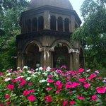 Ascension Chapel & Gardens