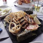 Foto de Restaurant El Greco
