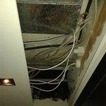 Sarà a norma per la sicurezza elettrica ?