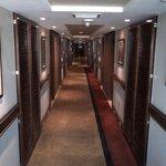 Hallway Floor 6