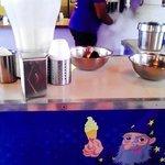 Abracadabra Ice Cream