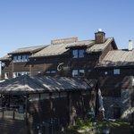 Bilde fra Sanden Hotell Restaurant