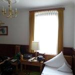 Doppelzimmer im Hotel Birkenhof