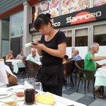 Foto de Restaurante Sapporo Japones