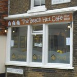 Фотография The Beach Hut Cafe