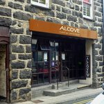 The Alcove Cafe & Tapas Bar, Pwllheli