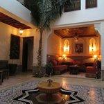 Vue centre Riad 1