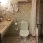 Bathroom (year 2013)