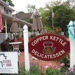 Copper Kettle Delicatessen