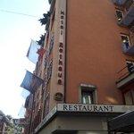 Hotel Rothaus Foto