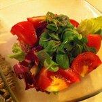 La mini-insalata
