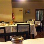Otra parte de la Cafeteria