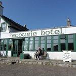 Scourie Hotel Restaurant