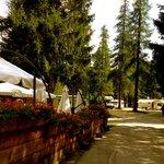 International Camping Olympia Foto