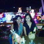 Bonita Vista y Buenas Bebidas :)