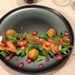 Foto van La galerie restaurant rouen
