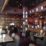 Lovely bar/Resturant