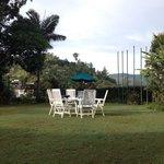 Bandarawale - Afternoon Tea Table