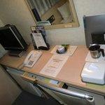 Business Hotel Calm Foto