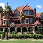 Beautiful Historic Mansion in the Heart of Galveston