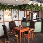 The Crispin Inn Bar & Restaurant