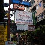 Neonbox Erawan House