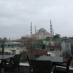 I have been there 6 months ago for my honeymoon. Sorry for late review..FERMAN is definitly the