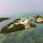 Private Island All Inclusive Resort