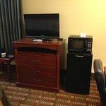 TV Stand / Microwave / MiniFridge