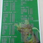 Photo of Kepiting Kenari
