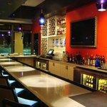 Vogue Bistro Bar