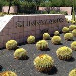 """""""Sunnylands"""""""