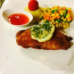 The Amazing food from Akdeniz