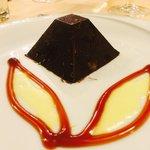 Dessert from Sofa Restaurant