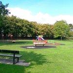 Garth Park