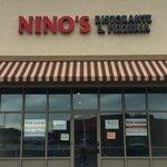 New location for Nino's Pizza