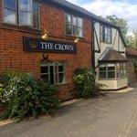 The Crown Granborough