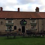Lovely location and fabulous pub