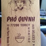 PHO QUYNH TORCY