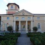 Villa Vicentini Miniussi