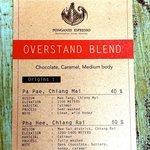 Foto de Overstand Coffee