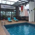 Eco Tree Hotel Melaka Foto
