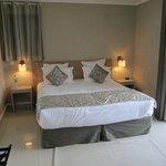 Bedroom Monte Padre
