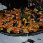 die beste Paella