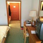 Michel & Friends Hotel Foto