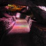 Poole's Cavern